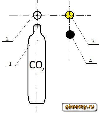 Ремонтируем Crosman C11