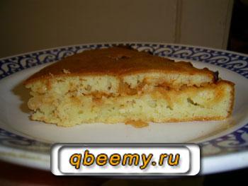 Быстрый пирог с капустой, у нас рецепты всех блюд с фото